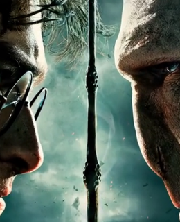 Harry Potter und die Heiligtümer des Todes (Teil 2 _ 2011)