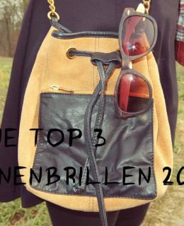 Top3Sonnenbrillen