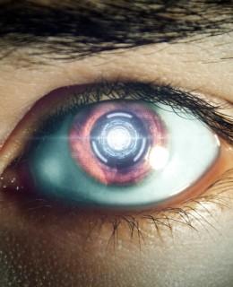 Augenbeschwerden