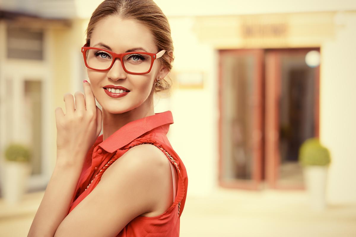 Das Sind Die Brillen Trends 2016