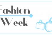 fashionweekvorbereitung