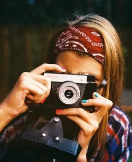photography girl streetstyle