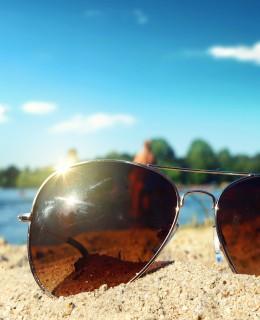 Was brauche ich für den perfekten Tag am Badesee?