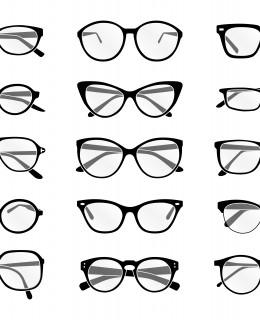 Brillenkauf