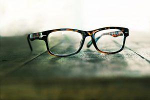 Glasses trend 2018
