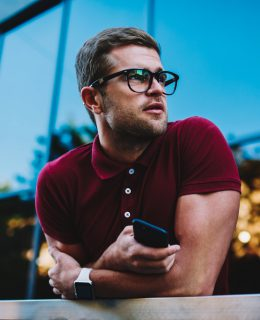 eyewear styling tipps