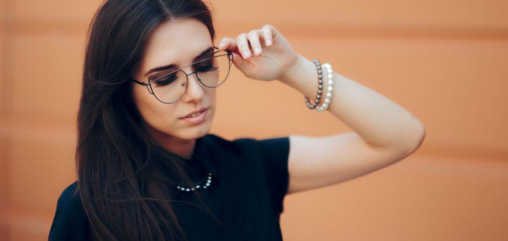 eyewear metal frames