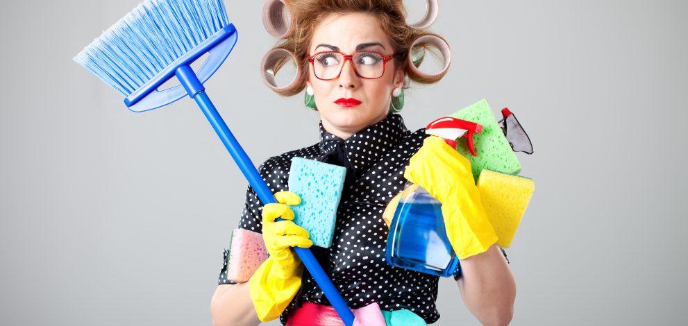 Was soll ich nur verwenden, um meine Brille richtig zu säubern?