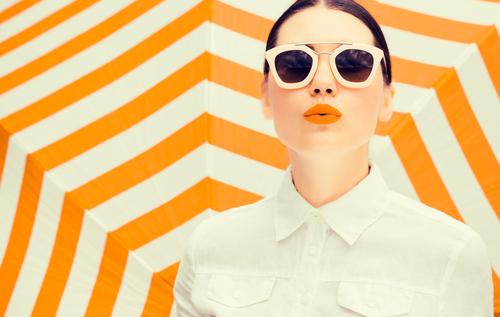 Eyewear Styling Sonnenbrillentrends 2018