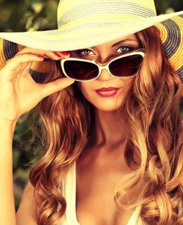 sunglasses trends 2018