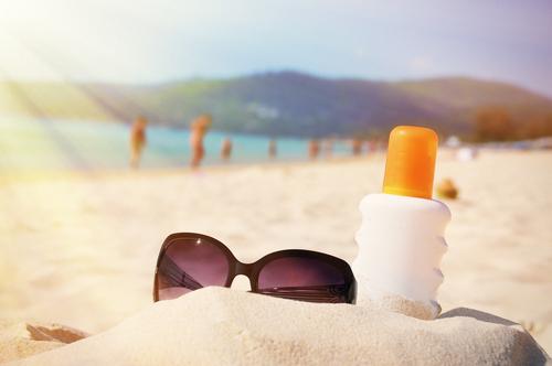 Die Basics gegen UV-Strahlen