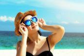 Wie Sonnenbrillen deine Augen schützen