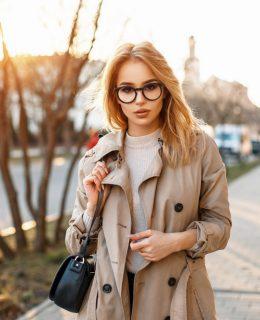 Trench Coat und Sonnenbrille – ein perfektes Duo?