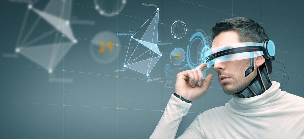 Die Brillenkonzepte der Zukunft