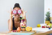 Gesundes Essen für deine Augen