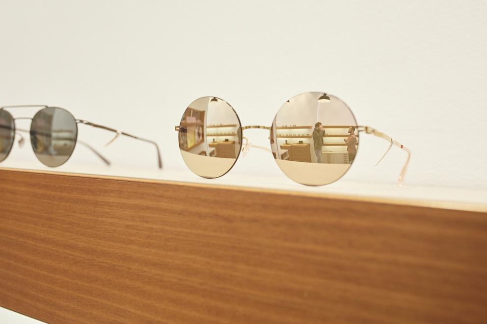 Klar Augenoptik Darmstadt