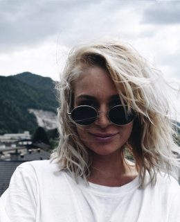 Anna Mader